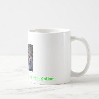 Ninguna taza de café de la astucia