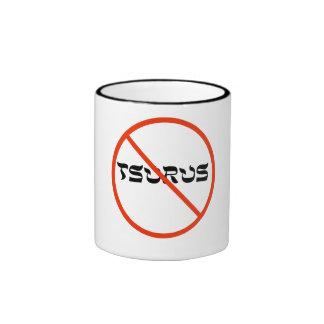 Ninguna taza de Tsurus