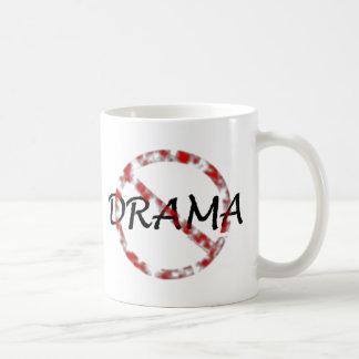 Ninguna taza del drama