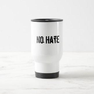 Ninguna taza del odio