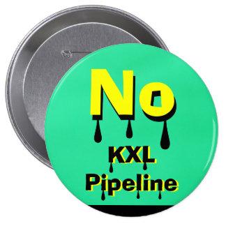 Ninguna tubería de KXL