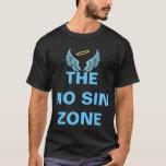 Ninguna zona del pecado playera