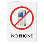 Ninguna zona del teléfono tarjetón
