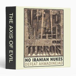 Ningunas armas nucleares del iraní