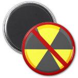 Ningunas armas nucleares iman