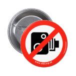 Ningunas cámaras de la velocidad pins