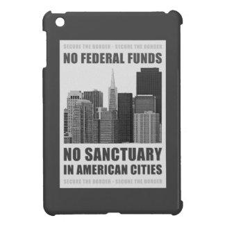 Ningunas ciudades del santuario