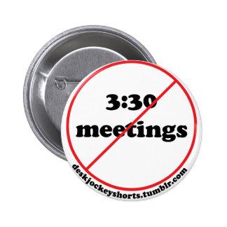 Ningunas reuniones del 3 30 pin