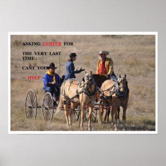 Ningunos 30 - DSC - 0 (120) Custer no pueden usted Impresiones
