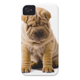¡Ningunos ceños fruncidos hoy Case-Mate iPhone 4 Carcasa