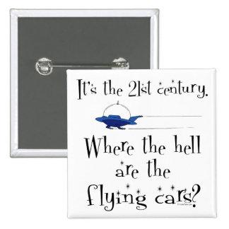 ¿Ningunos coches del vuelo? Pin