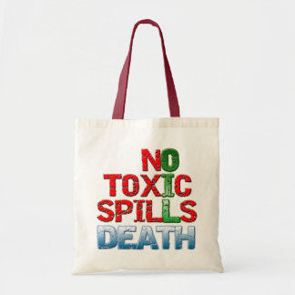 Ningunos derramamientos del tóxico bolsa