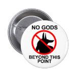 Ningunos dioses pins