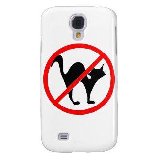 ¡Ningunos gatos?!