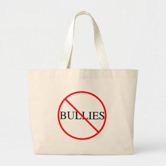 Ningunos matones bolsas