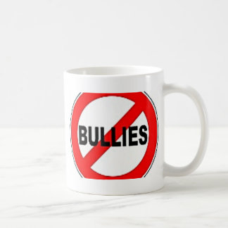 ningunos matones taza de café