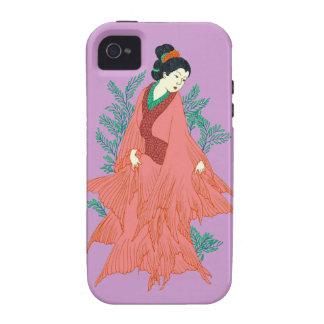 Ningyo Case-Mate iPhone 4 Carcasa