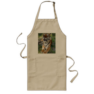 nini 004 long apron