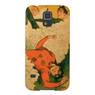 'Nini Patte En L'Air And Her Students' at the Casi Galaxy S5 Cover