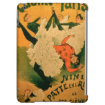 'Nini Patte En L'Air And Her Students' at the Casi iPad Air Cover