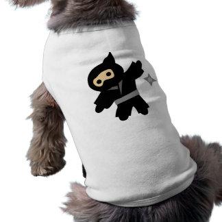 ninja1 ropa de mascota