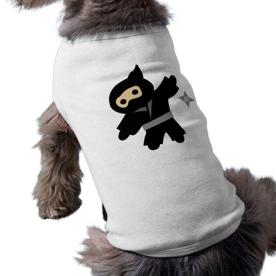 ninja1 shirt