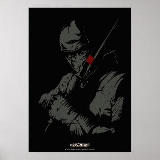 Ninja 3 poster