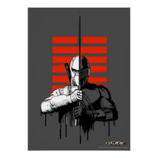Ninja 4 poster