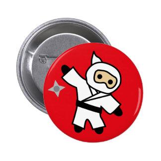 ninja 5 2 inch round button