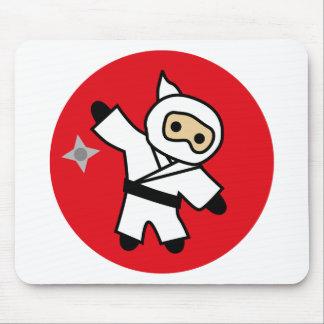 ninja 5 mouse pad