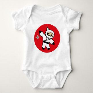ninja 5 tshirt