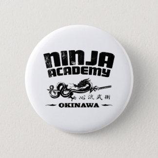 Ninja Academy Okinawa Kill Bill Button