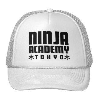 Ninja Academy Tokyo Hat