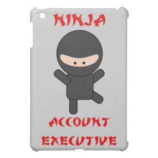 Ninja Account Executive iPad Mini Covers