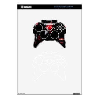 Ninja Assassin 360 Xbox 360 Controller Skin