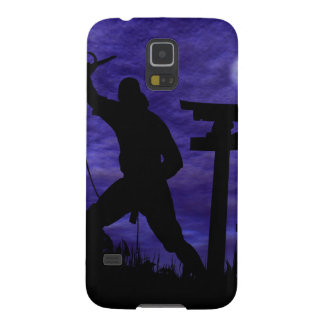 Ninja Attack Galaxy S5 Case