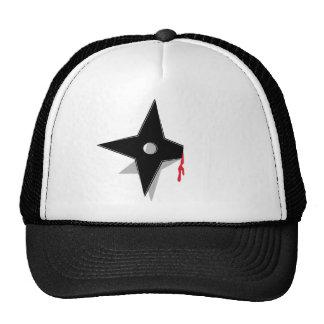 Ninja Attack Hat
