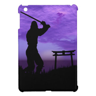 Ninja Attack iPad Mini Covers
