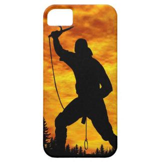Ninja Attack iPhone SE/5/5s Case
