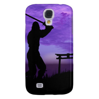 Ninja Attack Samsung Galaxy S4 Cover