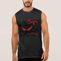 Ninja Attitude Sleeveless Shirt