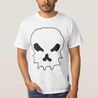 Ninja Ballz Skull T-Shirt