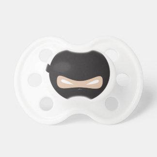 Ninja Binkie Chupete De Bebe
