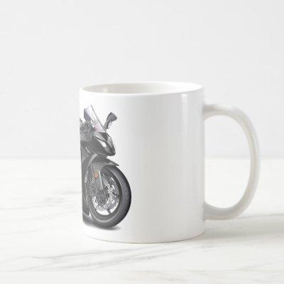 567ebe70ad7 Kawasaki Ninja Street Bike Design Coffee Mug   Zazzle.com