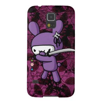 Ninja Bunny Samsung Galaxy Nexus Covers
