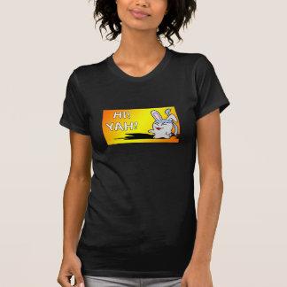 Ninja Bunny T Shirts