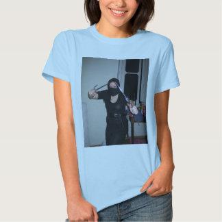 Ninja Camisas