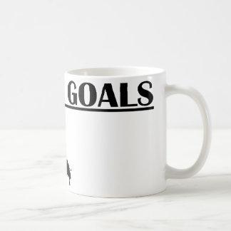 Ninja Career Goals - Dentist Coffee Mug