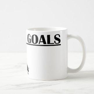 Ninja Career Goals - Writer Coffee Mug