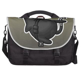 Ninja Cat Bags For Laptop